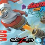 Santa Can Fly Screenshot