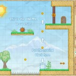 Level Editor: The Game Screenshot