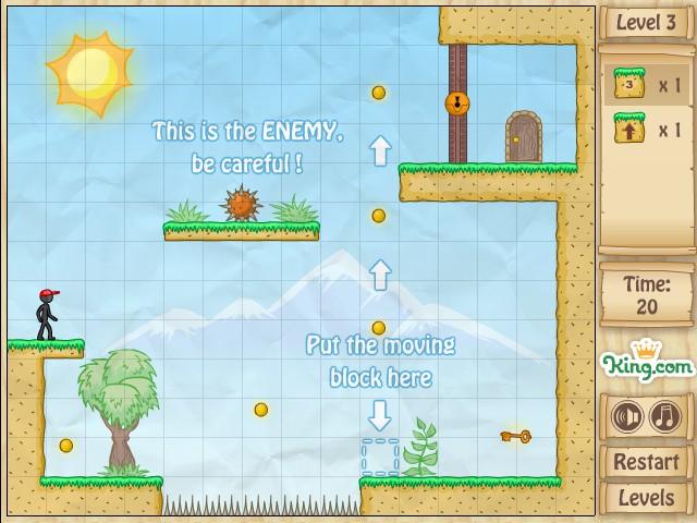 level editor games