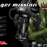 Stinger Mission Screenshot