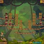 Jungle Mafia Screenshot