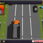Highway Madness Screenshot