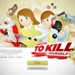 Five Minutes to Kill (Yourself) Reloaded Screenshot