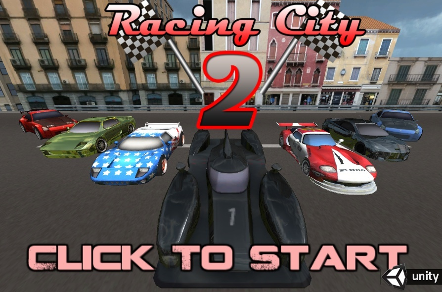Race car games hacked