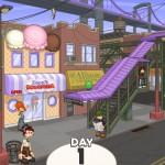 Papa's Scooperia Screenshot