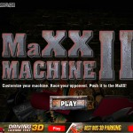 MaXX Machine 2 Screenshot