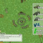 Endless War Defense Screenshot