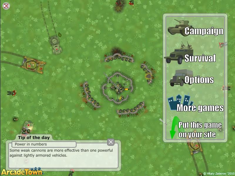 Endless War Defense Hacked (Cheats) - Hacked Free Games