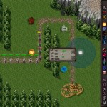 JRPG Defense: Age of Sieges Screenshot