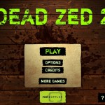 Dead Zed 2 Screenshot