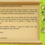 Villagers Tower Defense Screenshot