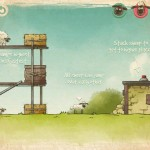 Home Sheep Home 2 Screenshot