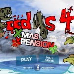 Feed Us 4: Xmas Xpension Screenshot