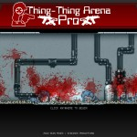 Thing-Thing Arena Pro Screenshot