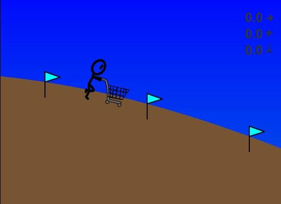 Shopping cart hero hacked cheats hacked free games