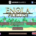 Enola: Prelude Screenshot