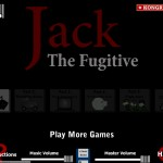 Jack the Fugitive Screenshot