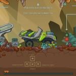 Alien Truck Screenshot