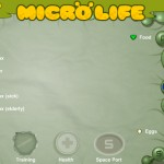Micro Life Screenshot
