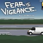 Fear is Vigilance Screenshot