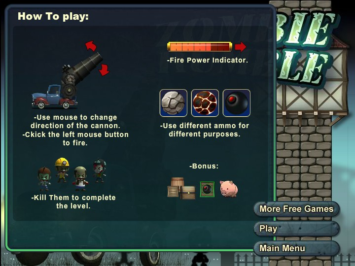 zombie rumble siege hacked cheats hacked free games