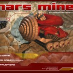 Mars Miner Screenshot