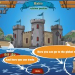 Caribbean Admiral 2 Screenshot