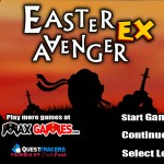 Easter Avenger Ex Screenshot