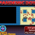 Pandemic Boy Screenshot