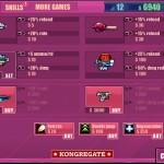 Central Alien Agency Screenshot