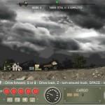 Frontline Truck Driver Screenshot