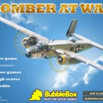Bomber at War Screenshot