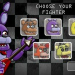 Five Fights At Freddys Screenshot