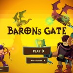 Barons Gate Screenshot