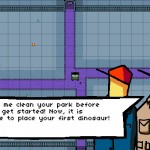 Dinosaur Zookeeper Screenshot