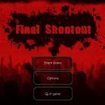 Final Shootout Screenshot