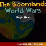 The Boomlands: World Wars Screenshot