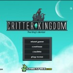 Critter Kingdom Screenshot