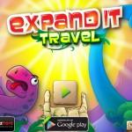 Expand It: Travel Screenshot