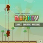 Bunkey Screenshot