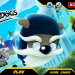 Ninja Dogs 2 Screenshot