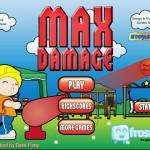 Max Damage Screenshot