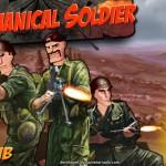 Mechanical Soldier Screenshot