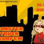 Monster Truck Curfew Screenshot