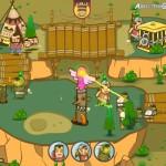 Billy Makin Kid Screenshot