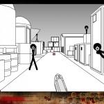 Stickman Madness 2 Screenshot