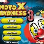Moto X Madness 3 Screenshot
