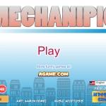 Mechanipig Screenshot