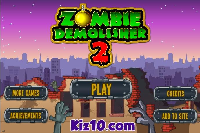 zombie demolisher 2 hacked cheats hacked free games