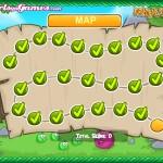 Frizzle Fraz 3 Screenshot